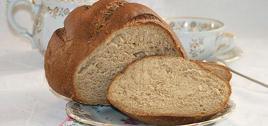 Хлебная смесь «Солнечный хлеб»