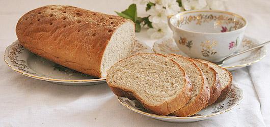 Хлебная смесь «Ароматный хлеб с травами»