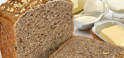 Хлебная смесь «Старорусский хлеб с гречихой»
