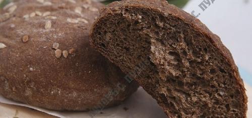 Хлебная смесь «Фитнес хлеб»