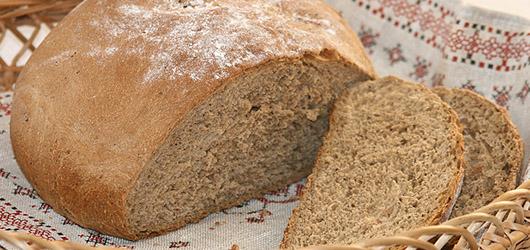 Хлебная смесь «Ржаной хлеб из 100% муки грубого помола»