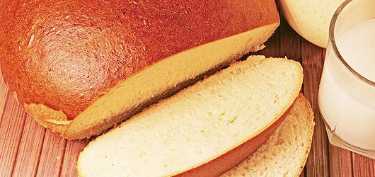 Хлебная смесь «Молочный хлеб»