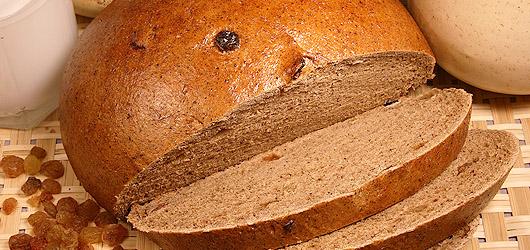 Хлебная смесь «Пшенично-ржаной хлеб с изюмом»