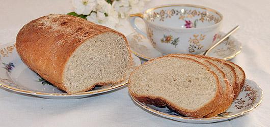 Хлебная смесь «Пшенично-ржаной хлеб с семенами сельдерея»