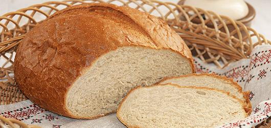 Хлебная смесь «Белый хлеб по-домашнему»