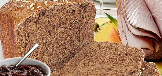 Хлебная смесь «Рижский хлеб»