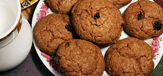 Мучная смесь «Овсяное печенье»