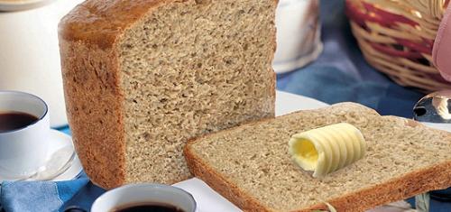 Хлебная смесь «Кофейно-ванильный хлеб с орехами»