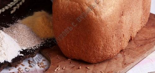 Хлебная смесь «Хлеб 3 злака»