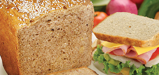 Хлебная смесь «Гречишный хлеб»