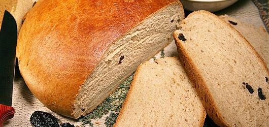Хлебная смесь «Пшенично-ржаной хлеб с витаминами и черносливом»