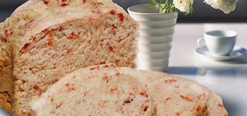 Хлебная смесь «Малиновый хлеб»