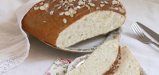 Хлебная смесь «Овсяный хлеб»