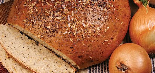 Хлебная смесь «Луковый хлеб с маком»
