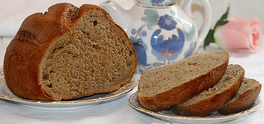 Хлебная смесь «Скандинавский ржаной хлеб»
