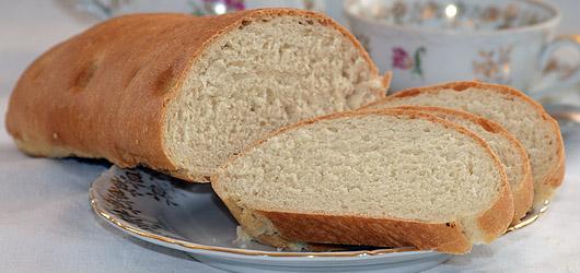 Хлебная смесь «Английский овсяный хлеб»