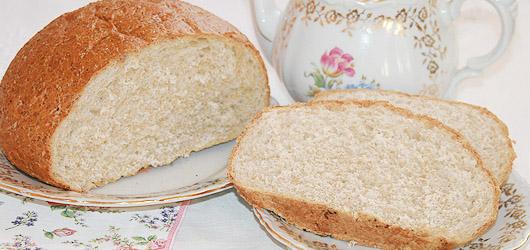 Хлебная смесь «Белый хлеб с отрубями»