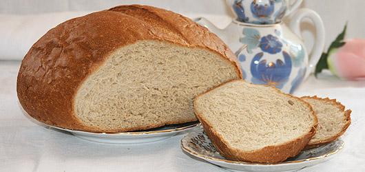 Хлебная смесь «Средиземноморский хлеб с базиликом, орегано и красным перцем»