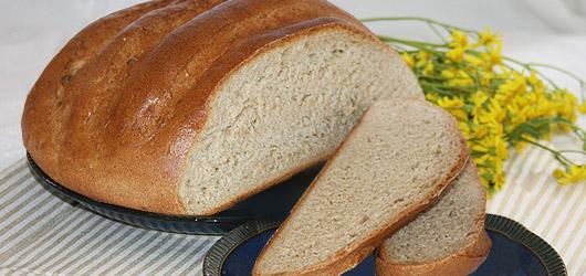 Хлебная смесь «Пшенично-ржаной хлеб с витаминами, кальцием и железом»