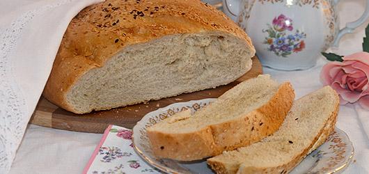 Хлебная смесь «Пшенично-ржаной хлеб на фруктозе»