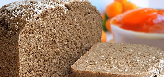 Хлебная смесь «Кокосовый пшенично-ржаной хлеб»