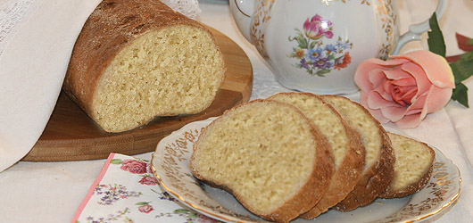 Хлебная смесь «Кукурузный хлеб»