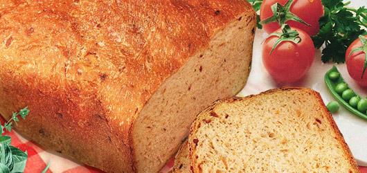 Хлебная смесь «Итальянский томатный хлеб с пряными травами»