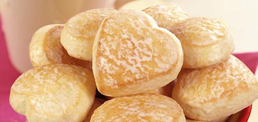 Мучная смесь «Песочное печенье»