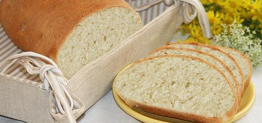 Хлебная смесь «Картофельный хлеб»