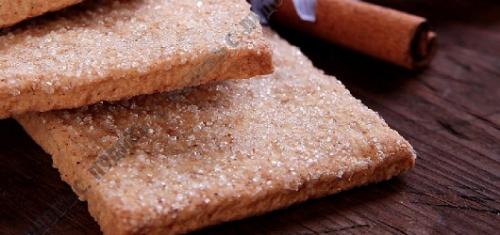 Мучная смесь «Печенье с корицей»