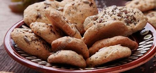 Мучная смесь «Фитнес печенье»