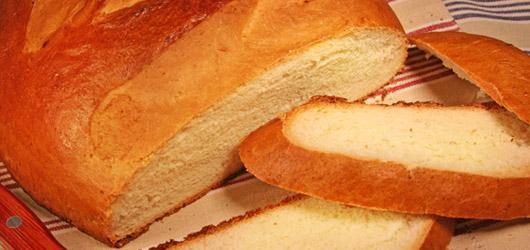 Хлебная смесь «Сладкий яичный хлеб»