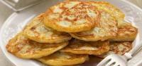 Мучная смесь «Картофельные оладьи»