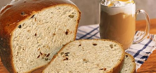 Хлебная смесь «Хлеб с финиками и орехами»