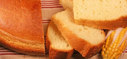 Хлебная смесь «Сладкий кукурузный хлеб»