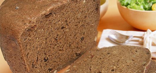 Хлебная смесь «Ее любимый ржаной хлеб»