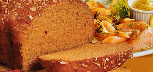 Хлебная смесь «Красный хлеб»